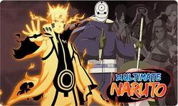 Названы достоинства и недостатки игры Ultimate Naruto в соцсети Одноклассники.ru