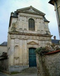 Греко-католики купили церковь дочери Ярослава Мудрого под Парижем