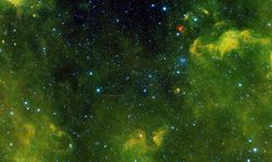 Космический телескоп NEOWISE празднует свой первый месяц работы