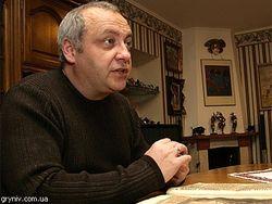 Игорь Грынив из «Батькивщины» стал заместителем главы АП Порошенко