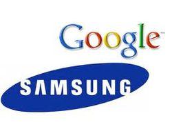 Google и Samsung объединились в войне против Apple