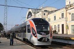Скоростные поезда Hyundai в Украине остановились?