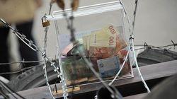 Против Нацбанка Украины в Крыму открыли дело – за уничтожение 48 млн. гривен