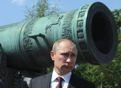 Благодаря Путину Европа наконец объединилась – Le Mond