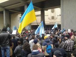 Глава СБУ не просил следить за ситуацией в Крыму, - ООН