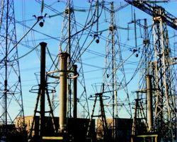 В Киеве начались ежедневные отключения электроэнергии