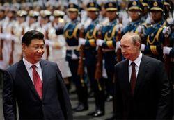Суперрейтинг Путина пройдет проверку экономическим кризисом – Sky News
