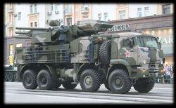 Силы АТО уничтожили ЗРПК «Панцирь» за 14 млн. долларов