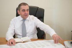 Коррупция в Украине транснациональная – Гизо Углава