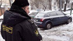 В России у автовладельцев начали забирать права за долги