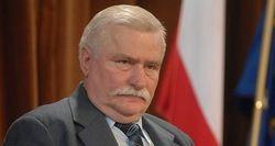 Лех Валенса обвинил власти Польши в разрушении демократии в стране