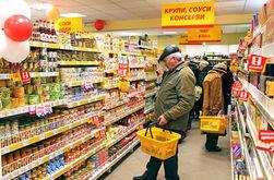 Какие продукты подорожают в Украине в 2017 году