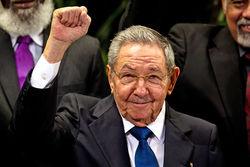 Старикам нужно потесниться с властного престола – Рауль Кастро