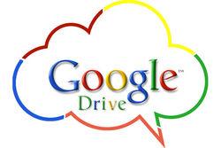 Google Drive для студентов — неограниченное облачное хранилище