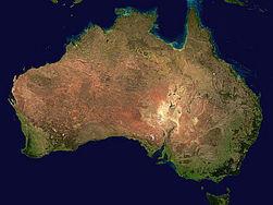 2013 год станет рекордным по температуре в Австралии