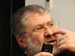 Коломойский не пойдет в ВР и останется главой ОГА