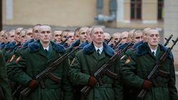 Украинских морпехов в Крыму, присягнувших России, переводят в стройбат