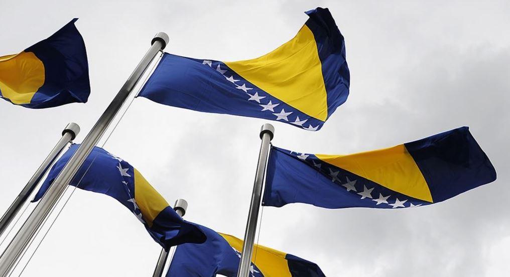 Лидер боснийских сербов анонсировал референдум оботделении отБоснии иГерцеговины