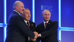 Казахстан может выйти из ЕврАзЭСм