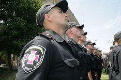 Внутренние войска Украины реформируют в Национальную гвардию