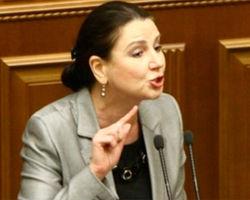 Клюев удержал от распада фракцию ПР угрозами и давлением - Богословская