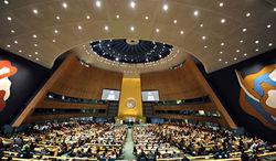 В проекте резолюции Генассамблеи ООН референдум в Крыму признан незаконным