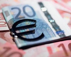 Курс евро снизился на 1,40 гривны за 1 день на Форекс