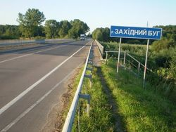 Украина ежегодно теряет территорию размером с государство Сан-Марино