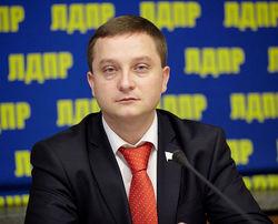Депутат Худяков требует от Украины 1 миллиард за артобстрелы России