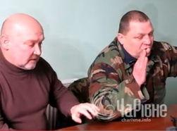 В отношении Музычко, избившего прокурора в Ривне, возбудили уголовное дело