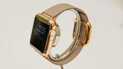 Apple Watch с золотым корпусом будут стоить 1200 долларов