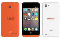 Выставка MWC 2014: парад Firefox-смартфонов от ZTE