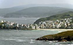 Недвижимость Испании: в Галисии сдают в аренду целую деревню