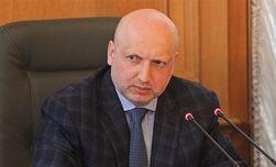 Турчинов: Против Украины воюет жестокий агрессор - Россия