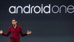 Google планирует усовершенствовать Android One
