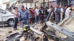 Террористы-смертники разгромили полицейский участок в Ираке – причины