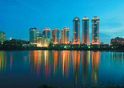 Недвижимость Украины: рынок жилья бизнес-класса начинает развиваться
