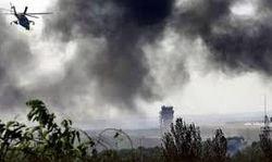 Сербские, египетские и чеченские наемники вышли из-под контроля ЛНР