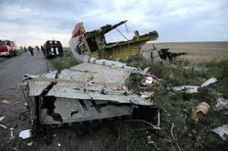 Боинг над Донбассом был сбит ракетой с земли – эксперты ВПК России