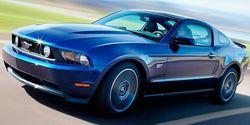 Ford отзывает миллион автомобилей Mustang