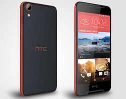 HTC готова выпустить смартфон Desire 628 с дисплеем формата 720p