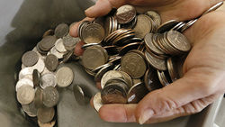 Малый и средний бизнес России погрязли в долгах