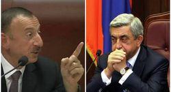 Встреча лидеров Армении и Азербайджана состоится в Париже