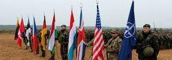 Беларусь не видит для себя опасности в усилении НАТО у ее границ