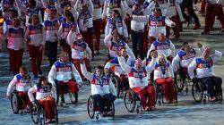 Россия проведет параллельные Паралимпиаде собственные игры