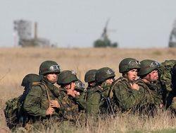 Крым стал полигоном для отработки провокаций силовиков РФ против Украины