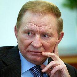 Скоро в Донбассе начнутся голодные бунты – Кучма