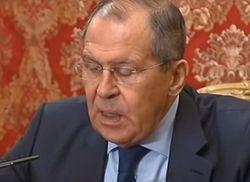 Россия так ответит Украине, что «мало не покажется» - Лавров