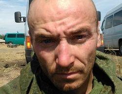 СБУ показала фото пленных российских десантников