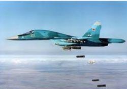 РФ сосредоточила близ Украины 60 самолетов в повышенной готовности